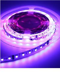 Tiras LED UV
