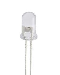 LEDs  alta luminosidad 5mm
