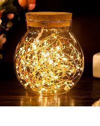 Guirnaldas LED Decorativas