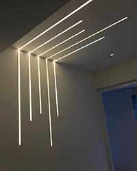 Tiras LED Blancas/Neutras/Cálidas 24V