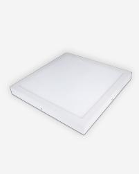 Square Surface Mount Panels