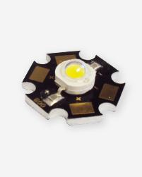 High Power LED - 1W